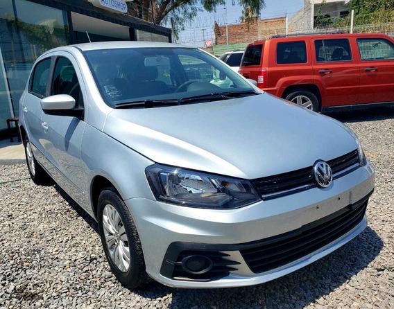 Volkswagen Gol 1.6 Comfortline Mt 2017