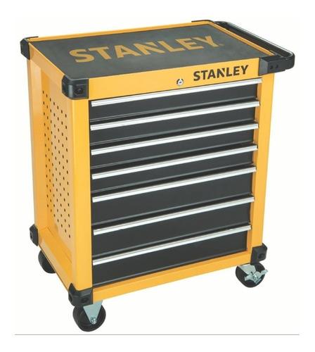 Gabinete Rodante Stanley Stst74306 27puLG 7 Cajones