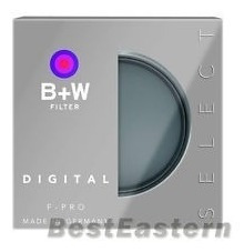 Filtro B+w 72mm Nd3.0 1000x Original Alemanha