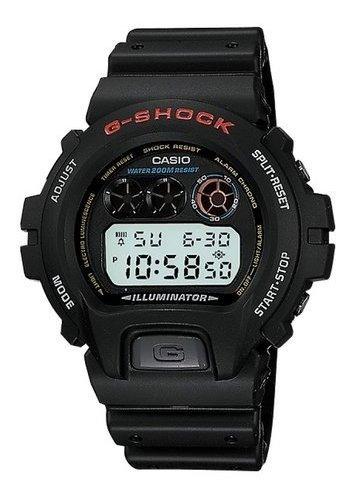 Relógio G-shock Casio - Dw-6900-1v