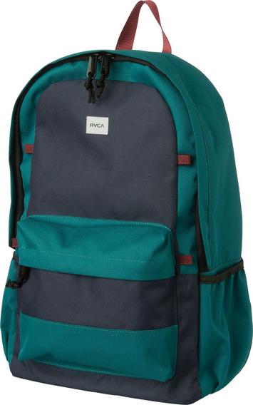 Mochila Rvca, Mod. Frontside Backpack, 3 Colores.