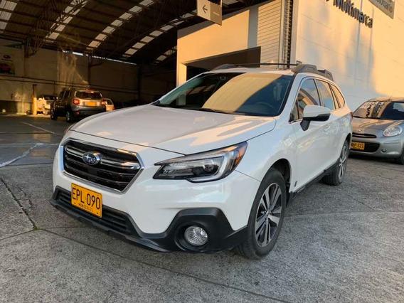 Subaru Outback Eyesight 4x4 At 3.6 Mod 2018