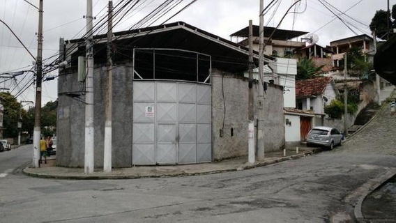 Galpão À Venda, 900 M² Por R$ 3.200.000,00 - Engenhoca - Niterói/rj - Ga0002