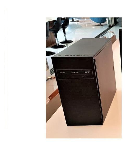 Computador Cpu Intel Core I7 + Memoria 16gb Ram + Hd 1,5tb