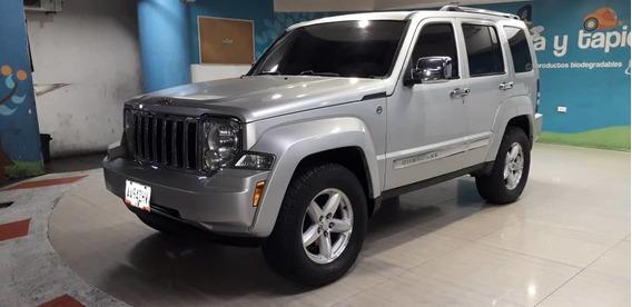 Jeep Cherokee Limited 4x4 Blindada