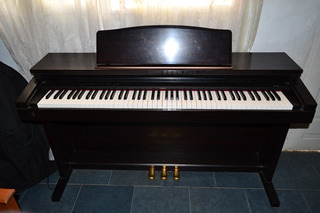 Piano Roland Hp230 Impecable