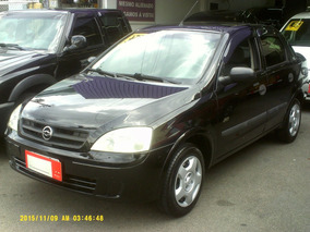 Corsa Sedan 1.0 Joy Flex Power 4p 2006