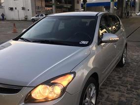 Hyundai I30 Automático 2.0 145cv