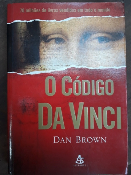 O Código Da Vinci, Dan Brown
