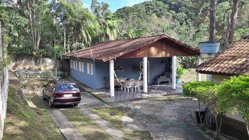 Juquitiba / Para Morar Com Lago / Oportunidade - 04826 - 33954336