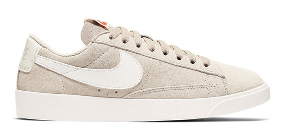 Zapatillas Nike Blazer Low- 7905 - Moov