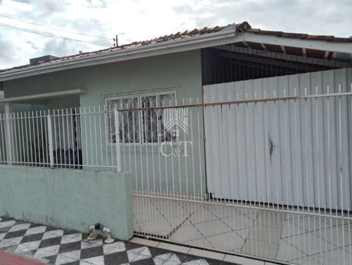 Casa A Venda - 2488