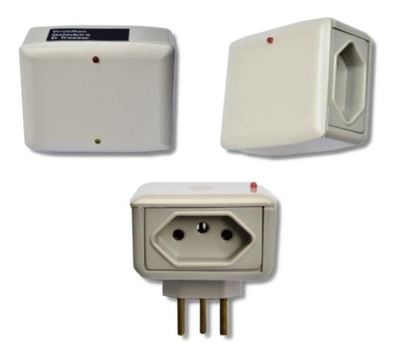 Kit 3un Protetor Raios Para Eletro Geladeira Microondas
