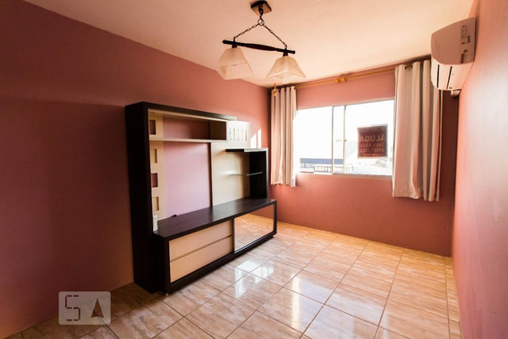 Apartamento Para Aluguel - Santa Tereza, 1 Quarto, 48 - 893109601