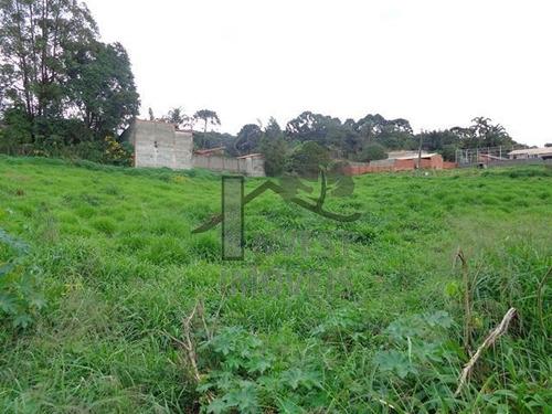Imagem 1 de 7 de Cód 351 - Terreno Com 1.730 M² Dentro De Condominio Fechado. - 351
