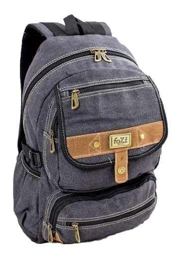 Mochila Reforçada Com Porta Notebook Masculina Femenina 10