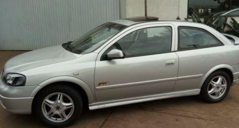 Chevrolet Astra 2.0 16v 3p