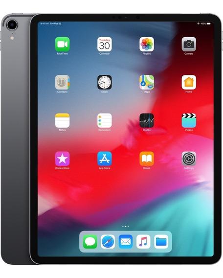 New iPad Pro 2019 12.9