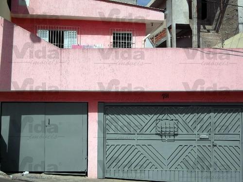 Casa Assobradada Para Venda, 2 Dormitório(s), 107.5m² - 16430