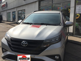Toyota Rush 7 Puestos Super Familiar 1.5 Gasolina Full Equip