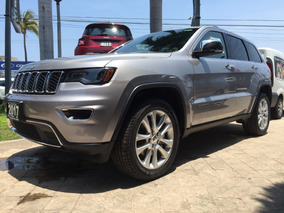 Jeep Grand Cherokee Limited Lujo V8 2018