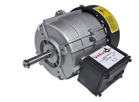 Motor 1/3cv 3500rpm Varivelox