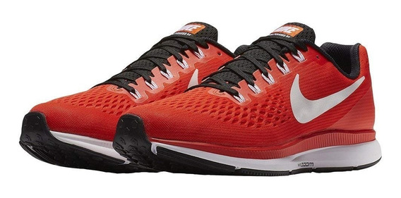 Zapatillas De Running Nike Pegasus 34 Tb