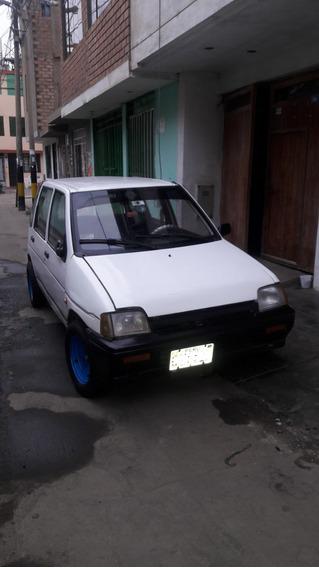 Daewoo Tico 1995 - S/6600. - Sin Papeletas - Negociable