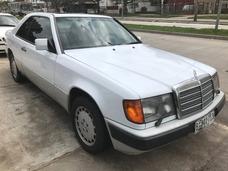 Mercedes Benz Ce 300 Coupe Año 1989 Automatico 17900 Dolares