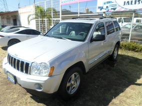 Jeep Grand Cherokee Limited 4x2 Factura Original 92 Mil Km