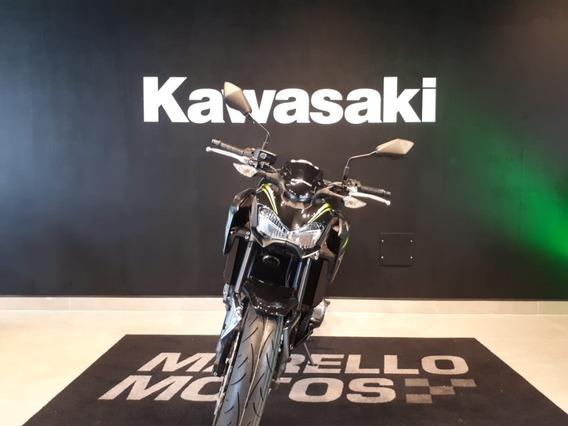 Kawasaki Z900 Ano /mod 19/20 E /20/20 -russo-vendas