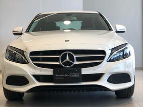 Mercedes-benz Clase C 1.6 180 Cgi