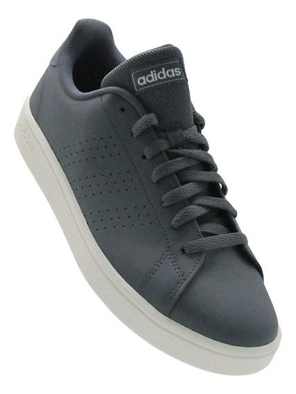 Zapatillas adidas Hombre Advantage Base ( Ee7696 )