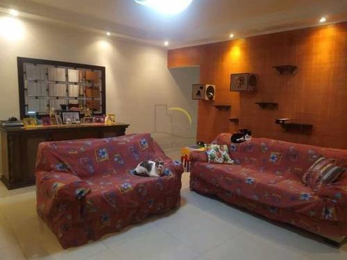 Apartamento Com 3 Dorms, Boqueirão, Santos, Cod: 3289 - A3289