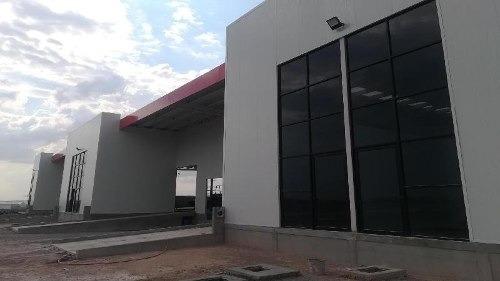 Bodega Industrial En Renta En Querétaro Cerca De Toyota, En Micro Parque Ind. Por Salida A Celaya