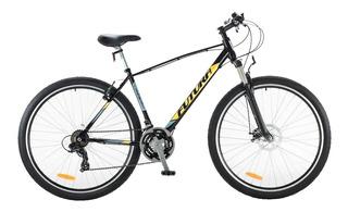 Bicicleta Mountain Bike Rod 29 Shimano Futura Lynce Discos