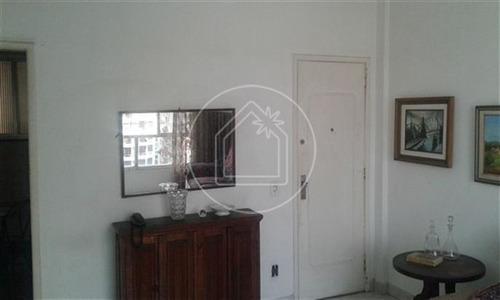 Apartamento - Ref: 804932