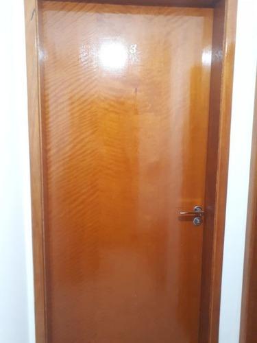 Imagem 1 de 15 de Apartamento Para Locação No Bairro Vila Moreira Em Guarulhos - Cod: Ai24891 - Ai24891