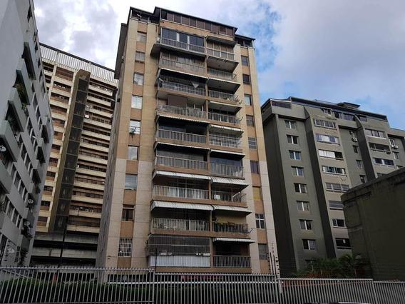 Apartamentos En Venta - Los Palos Grandes - 20-16027