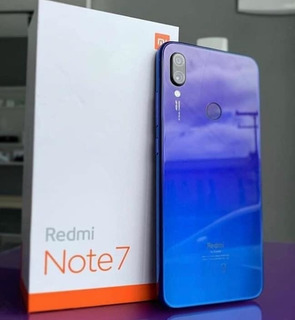 Xiaomi Redmi Note 7 64gb 170$/128gb 200$