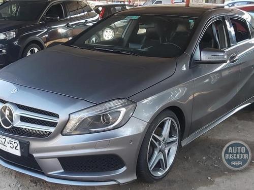 Mercedes Benz A 2015