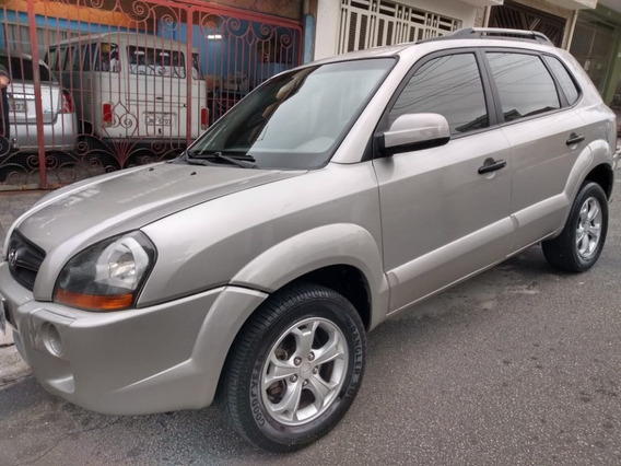 Hyundai Tucson 2.0 16v Automática