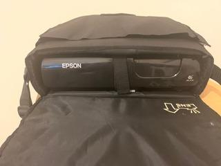 Proyector Epson Emp S5