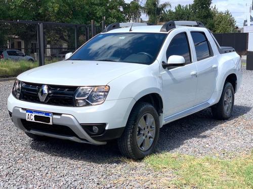 Renault Duster Oroch 2018 2.0 Privilege