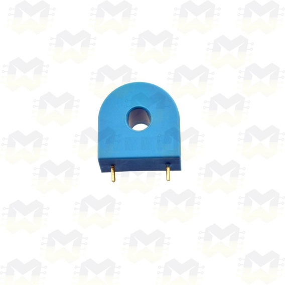 Sensor De Corrente Ac Não Invasivo Hmct103c 5a P/ Arduino