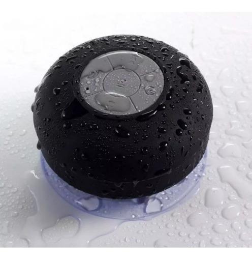 1055 VendidosMini Caixinha Som Bluetooth Prova Água