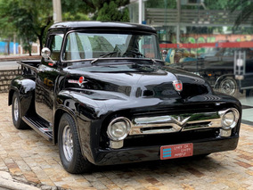 Ford F-100 - 1961