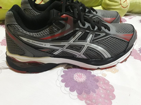 Tênis Asics Gel Equation 9 C 41 (9.5)