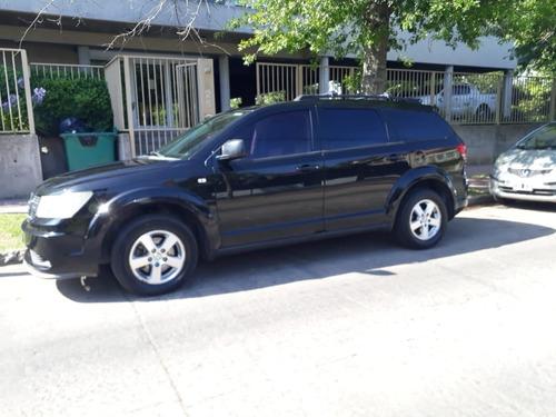Dodge Journey Sxt 2.4 Año 2009