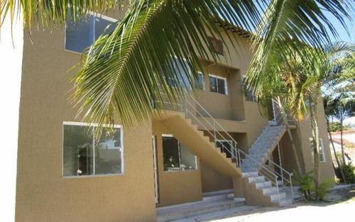 Imagem 1 de 14 de Fam766 Lindos Apartamentos No Bairro Da Amizade - Araçatiba!